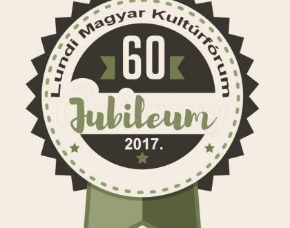 60 éves jubileum!