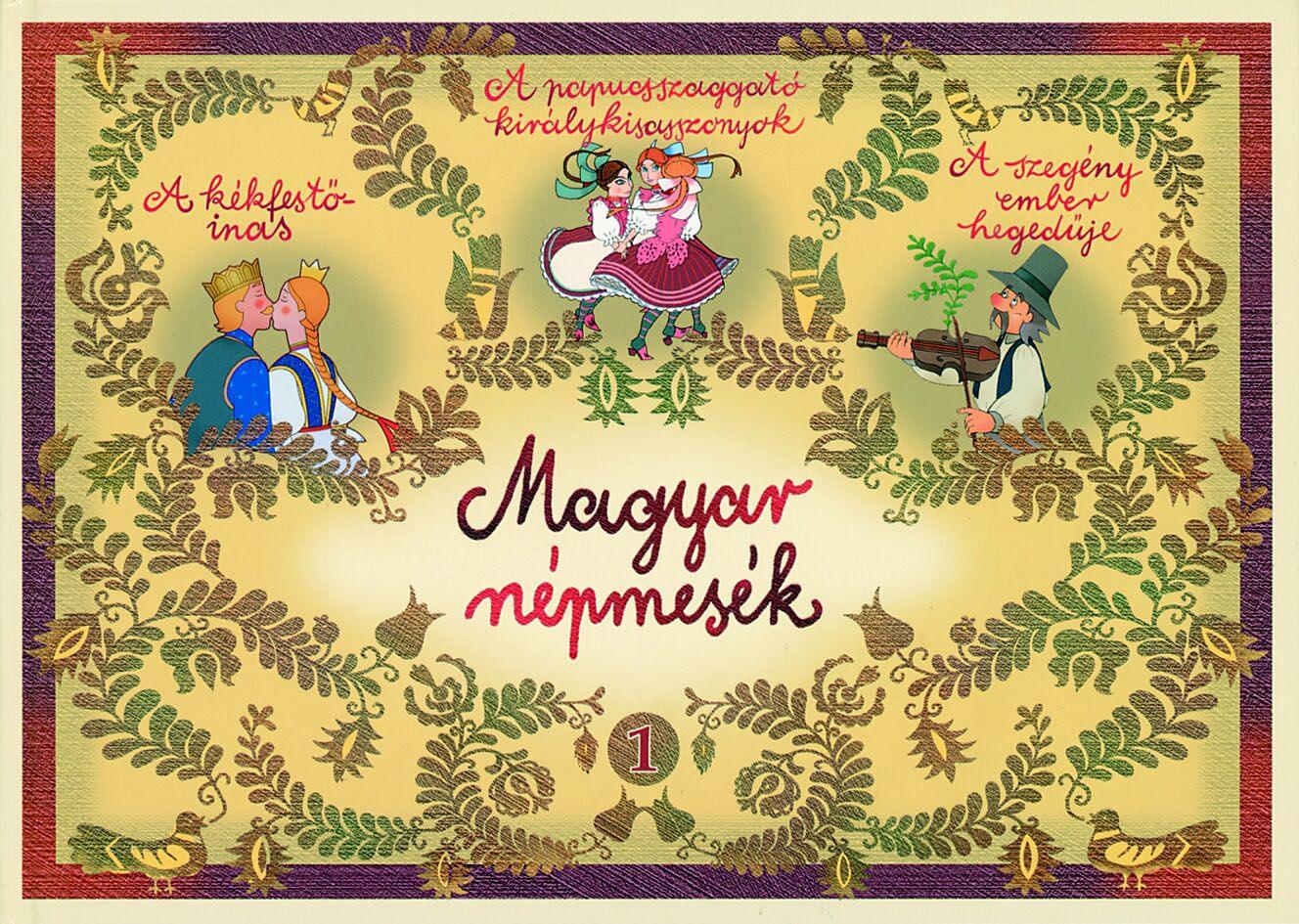 Benedek Elek születésnapja - a magyar népmese napja